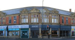 Multi-Let Retail Investment in Whitley Bay Sold by Johnson Tucker