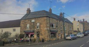 Johnson Tucker sells The Running Fox in Felton, Northumberland