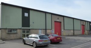 Industrial Investment in Middlesbrough sold by Johnson Tucker