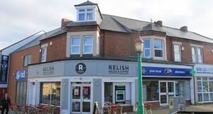 Mixed Use Investment Opportunity Sold in Whitley Bay