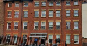 Johnson Tucker sells substantial city centre student residential investment
