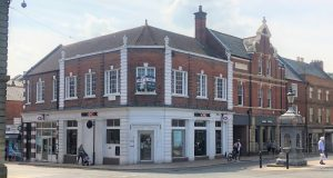 HSBC Bank in Morpeth acquired by Johnson Tucker LLP