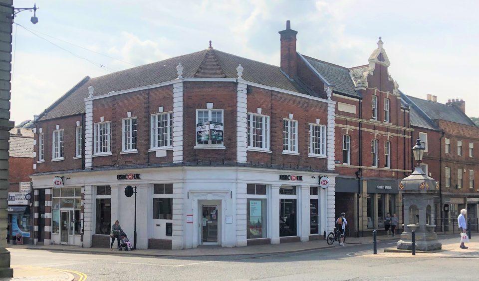 HSBC Bank in Morpeth acquired by Johnson Tucker LLP | Johnson Tucker