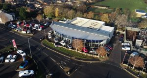 Motor Trade Investment in Durham acquired for Property Company