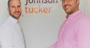Jonhon Tucker LLP hire property manager to bolster growing team